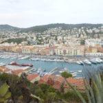 Riviera port