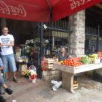 Kotor market