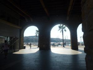 Koper Venetian arsenal