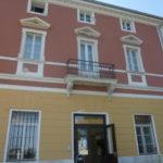 Zadar Glass museum