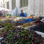 market, Kotor, Montenegro