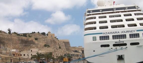 malta azamar fortress