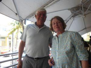 with Larry Reis