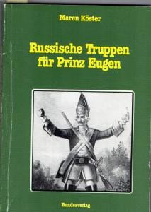 russichi truppen