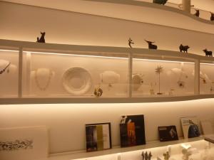 franchi shelves