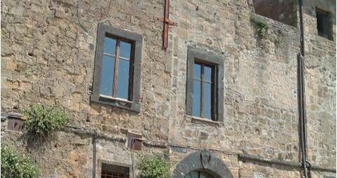castello monaldeschi onano