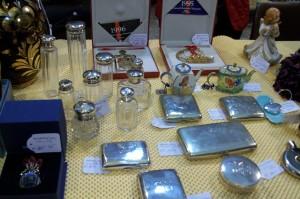 vintage coll  silver