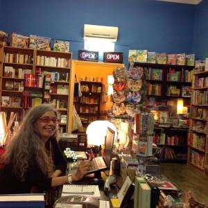 carla bookshop