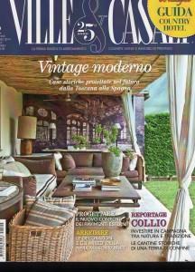 cover V & casali