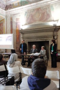 Luciano Passini introduces