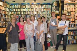 whole group bookshop