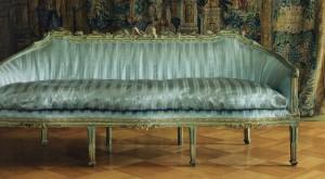 venetian divano