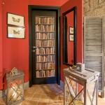 bookish corner