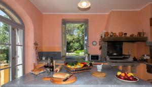 kitchen trinita