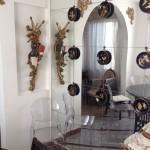 antiques, elegant furnishings