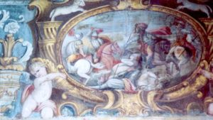 Tempesta in Viterbo and Vetralla
