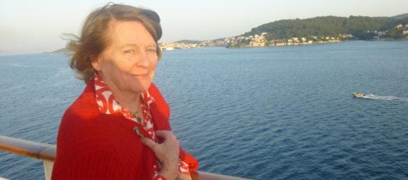 sailing on Azamara Pursuit