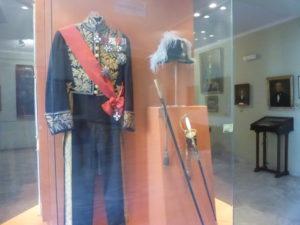 zante uniform museum