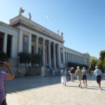 visit to Athens Museum