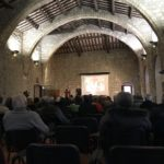 Montefiascone conference hall