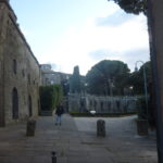 Renaissance gardens of Villa Lante