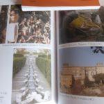 "fountains of Villa Lante, in ""Etruria travel"""