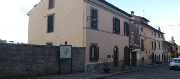 Casa del Vignola