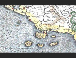 zanara island